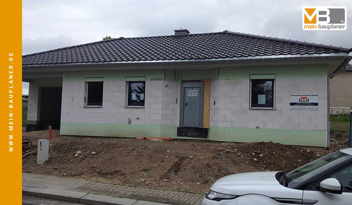 Einfamilien-Bungalow in Auerbach 5
