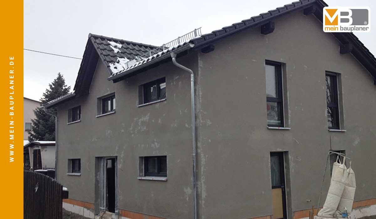 Einfamilienhaus in Auerbach Vogtland 2