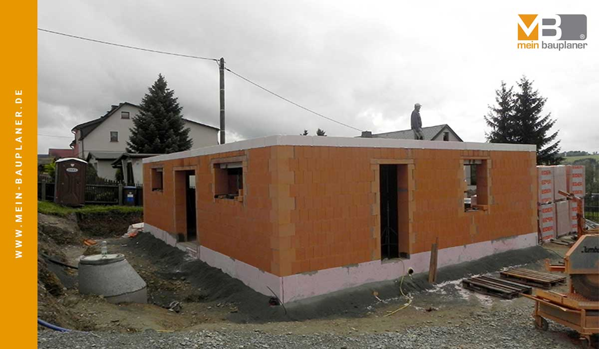 Einfamilienhaus in Auerbach Vogtland 4