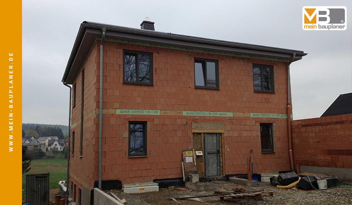Einfamilienhaus mit Garage in Reumtengrün 4
