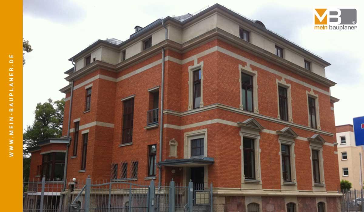 Marktwerteinschätzung Denkmalgeschütztes Wohn- und Geschäftshaus, Greiz 5