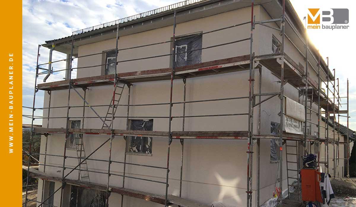 Mehrfamilienhaus in Reichenbach 2
