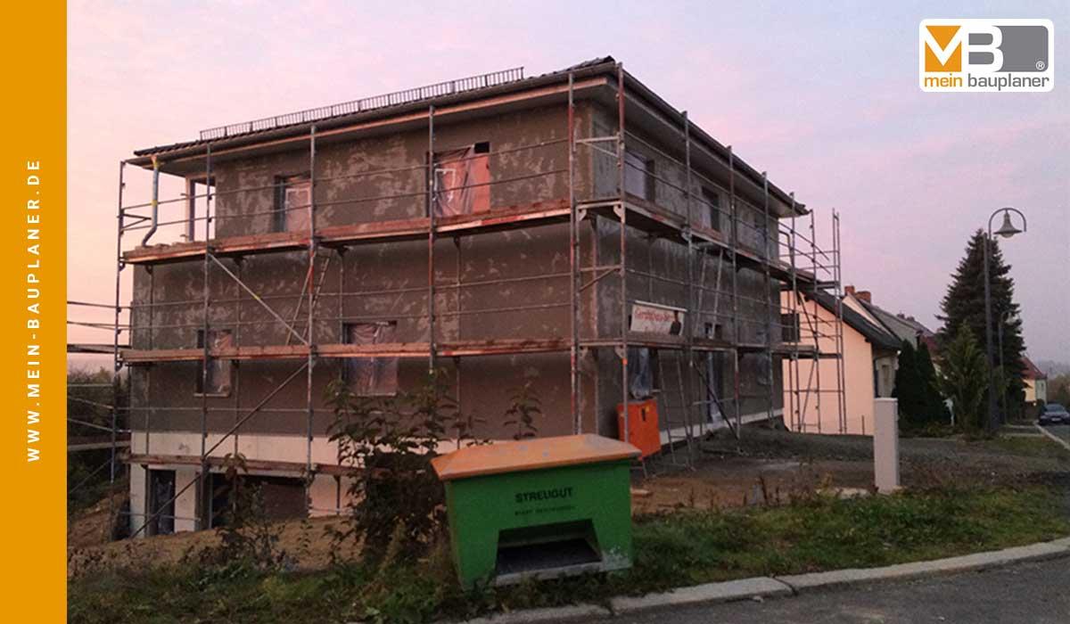 Mehrfamilienhaus in Reichenbach 3