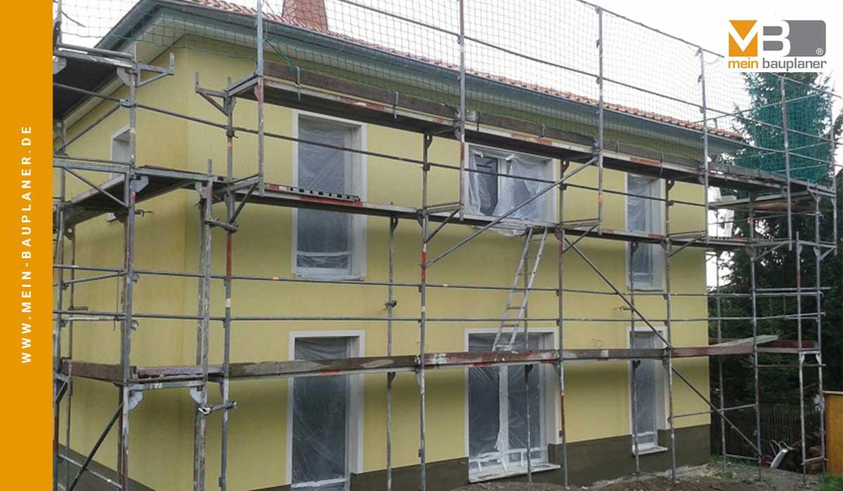 Neubau Einfamilienhaus in Neustadt/Vogtl. 2