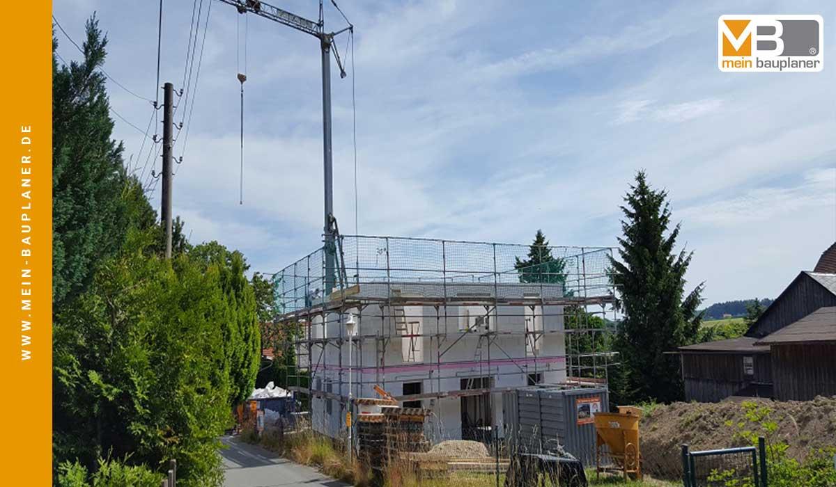 Neubau Einfamilienhaus in Neustadt/Vogtl. 3