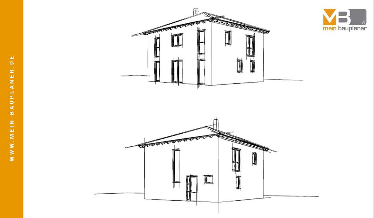 Neubau Einfamilienhaus in Neustadt/Vogtl. 4