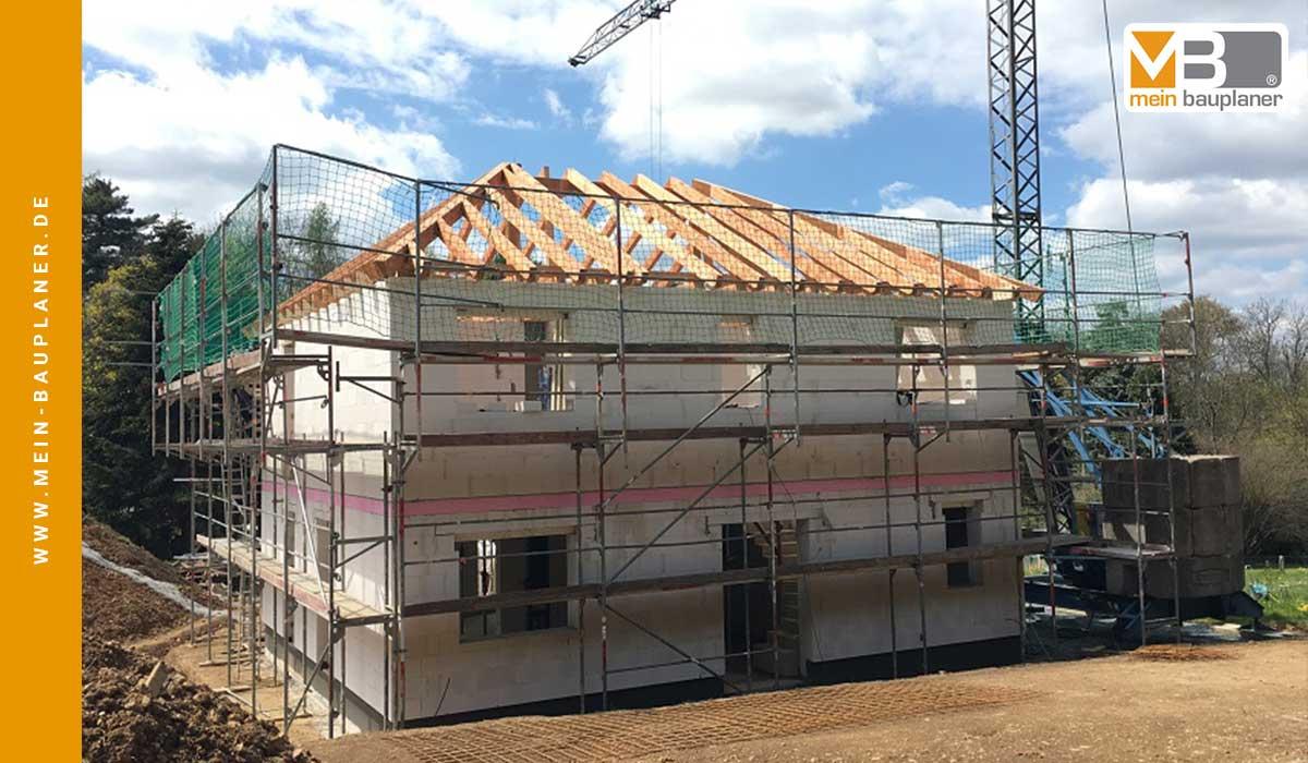 Neubau Einfamilienhaus in Plauen 2