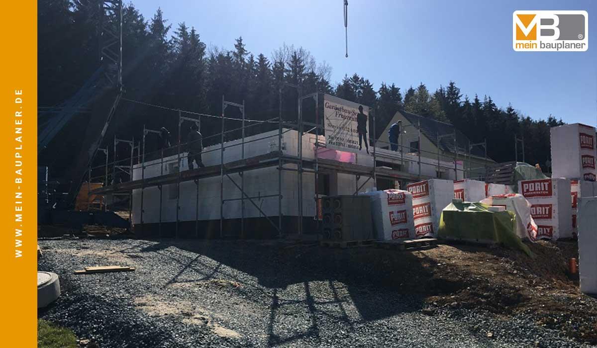 Neubau Einfamilienhaus in Plauen 4