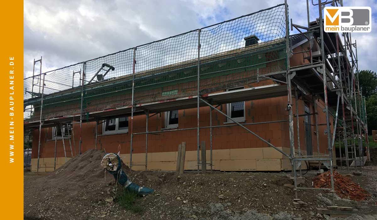 Neubau Einfamilienhaus in Rodewisch 3