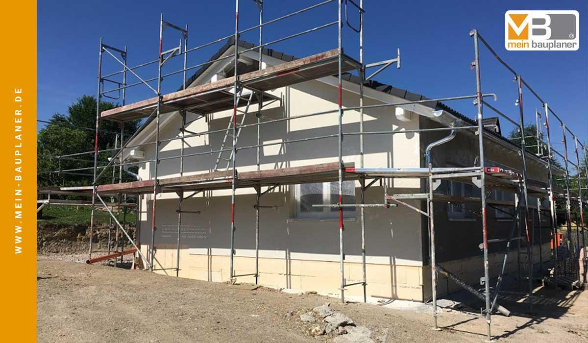 Neubau Einfamilienhaus in Rodewisch 4