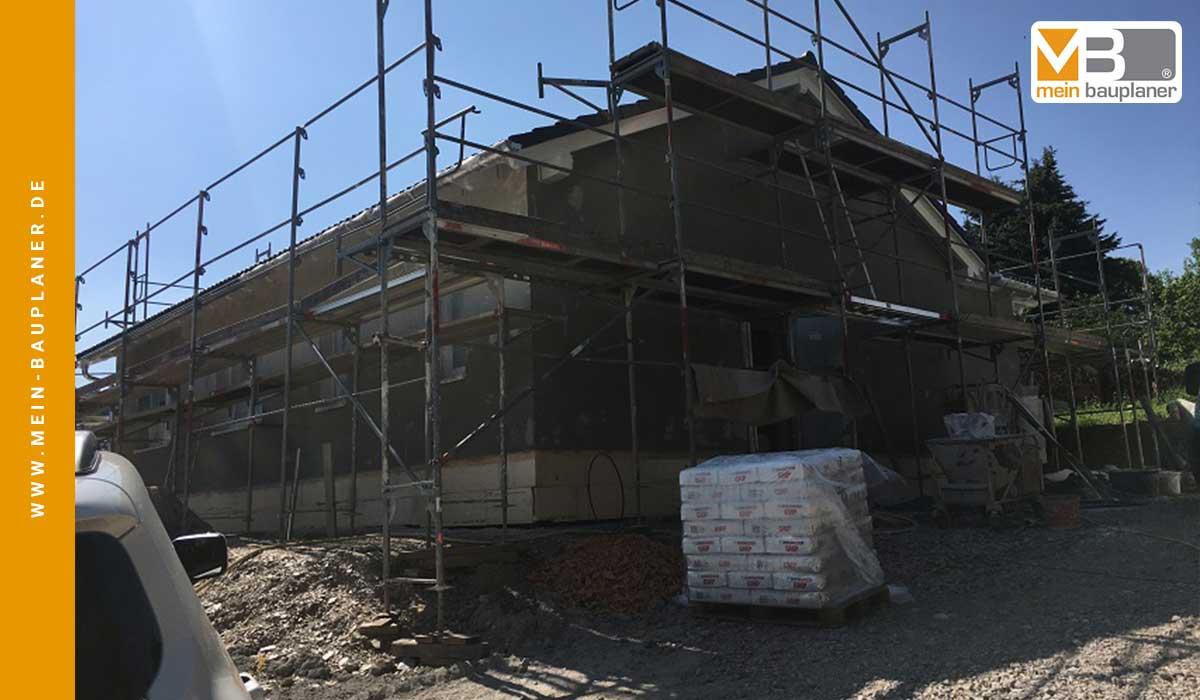 Neubau Einfamilienhaus in Rodewisch 5