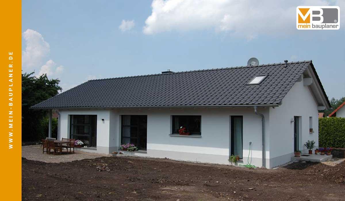 Neubau Einfamilienhaus in Zwickau 2