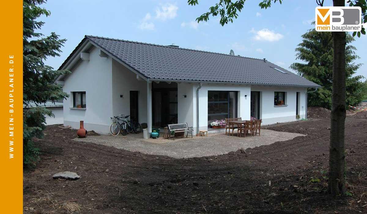 Neubau Einfamilienhaus in Zwickau 3