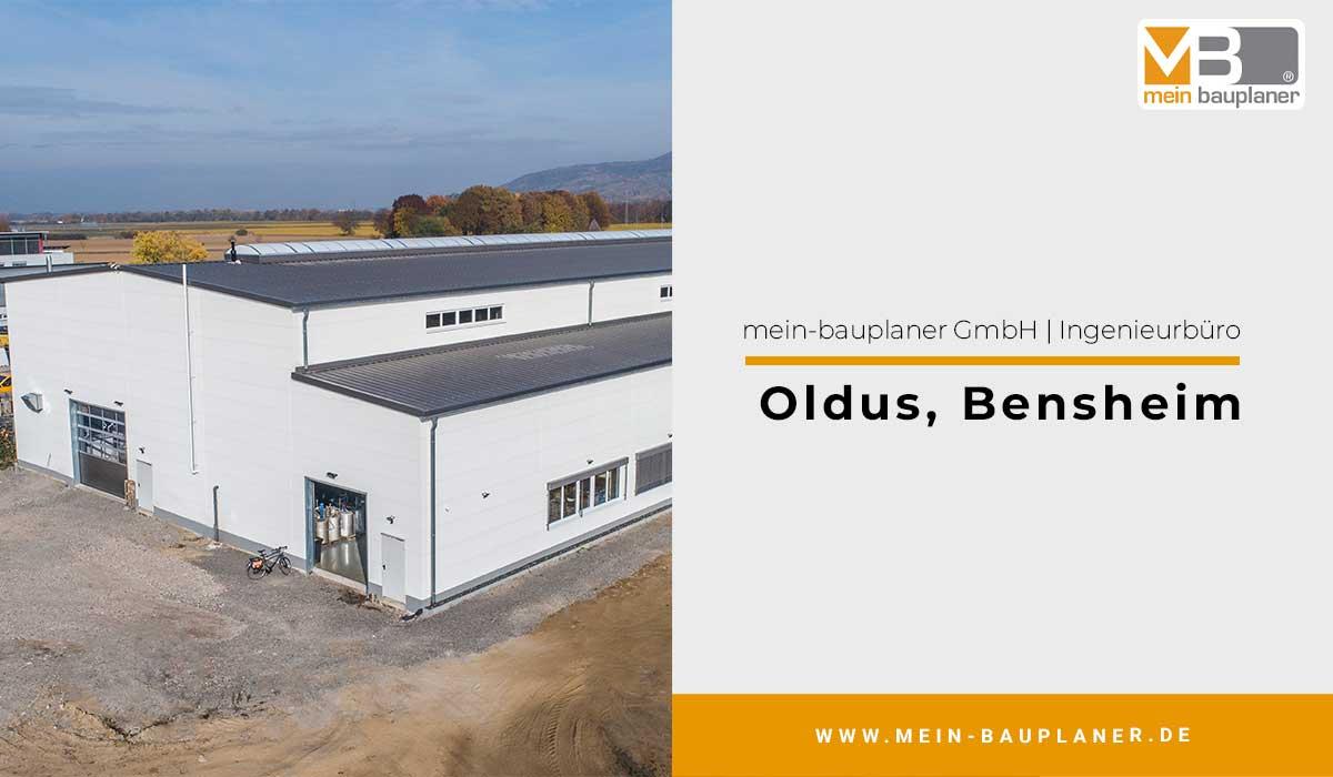 Oldus Bensheim 1