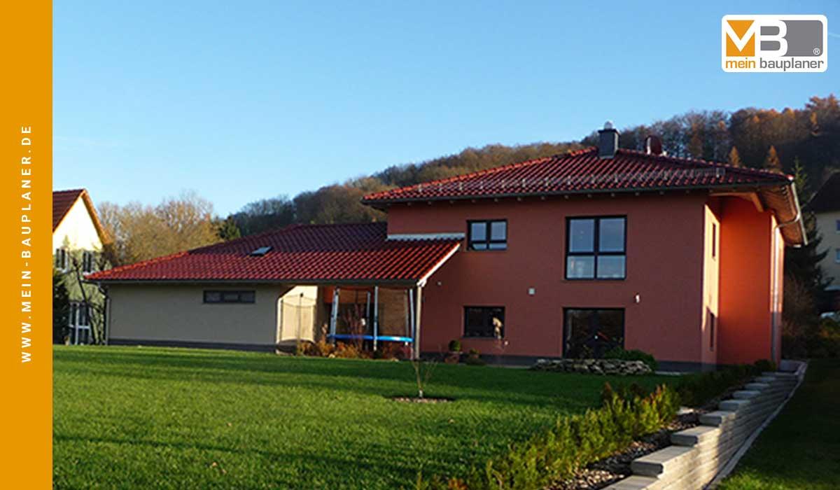 Neubau Einfamilienhaus in Hildburghausen 3