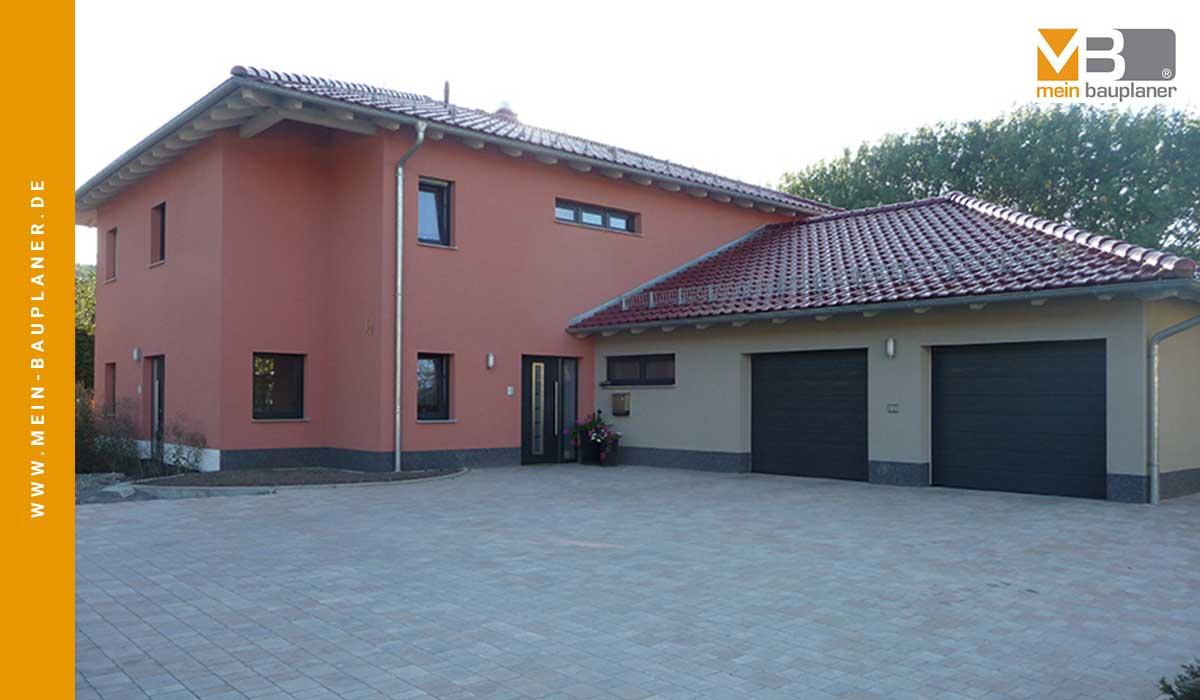 Neubau Einfamilienhaus in Hildburghausen 4