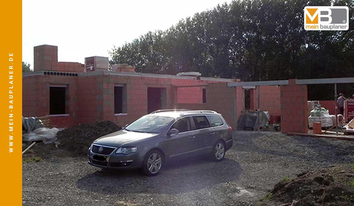 Neubau Einfamilienhaus in Hildburghausen 5