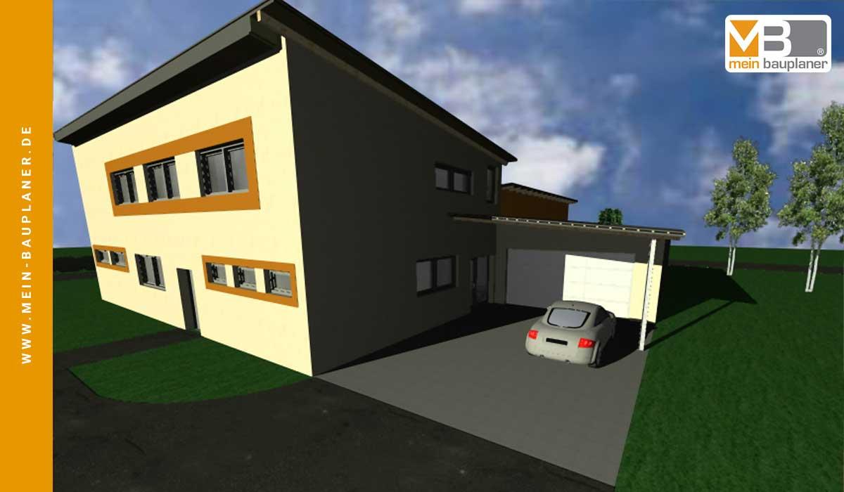 Planung-einer-Fleischerei-mit-Bewirtungsräumen-und-WohPlanung einer Fleischerei mit Bewirtungsräumen und Wohnung im Obergeschoss 5