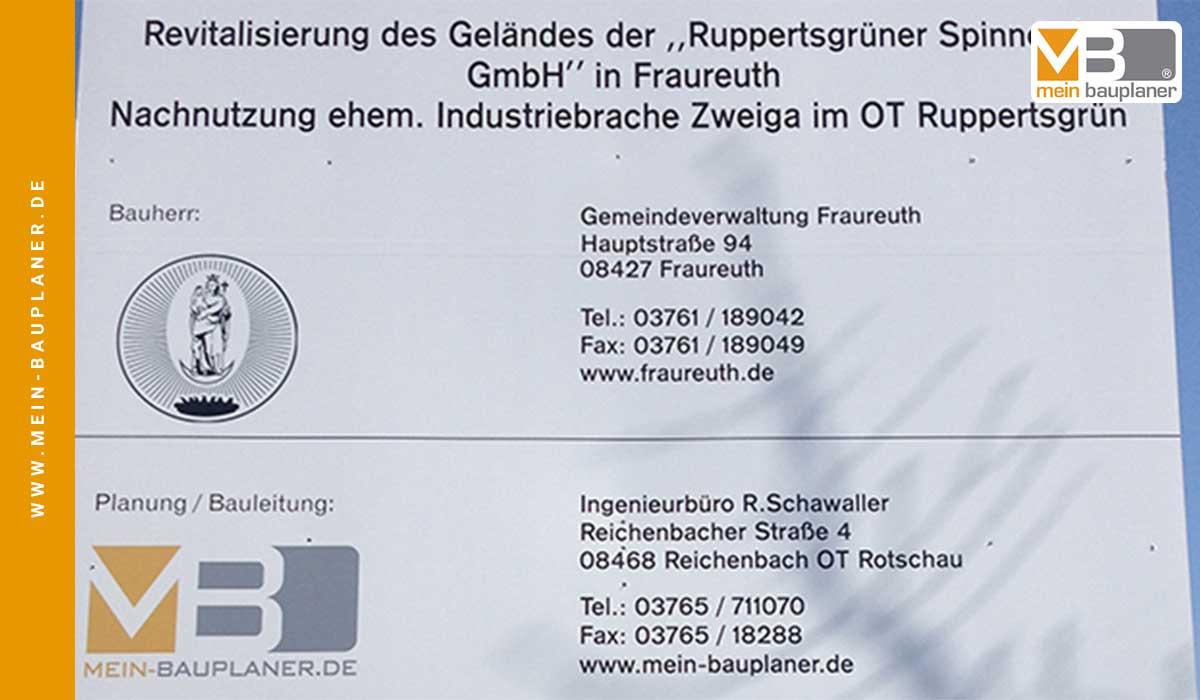 Revitalisierung Fraureuth 2