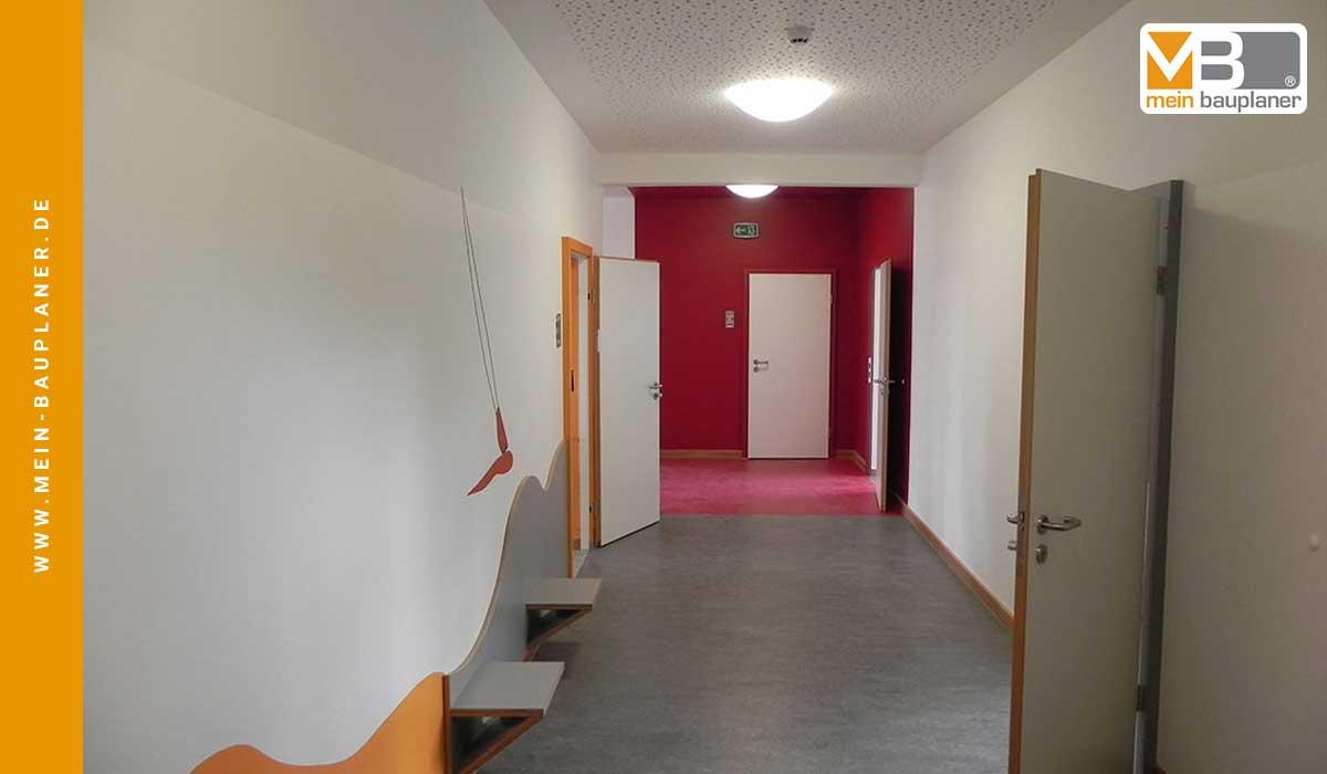 Sanierung Grundschule Lengenfeld 3