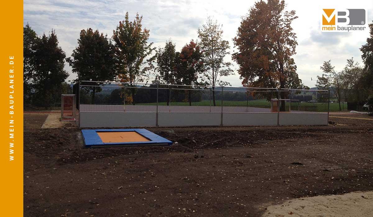 Sanierung Grundschule Lengenfeld 4