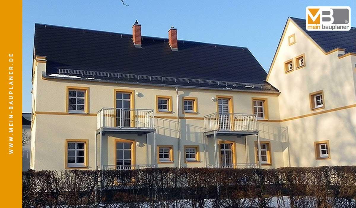 Sanierung Ringstraße in Reichenbach 2