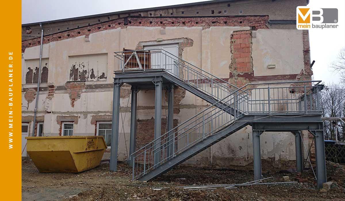 Umnutzung einer Beherbergungsstätte zur Unterkunft für Asylbewerber 3