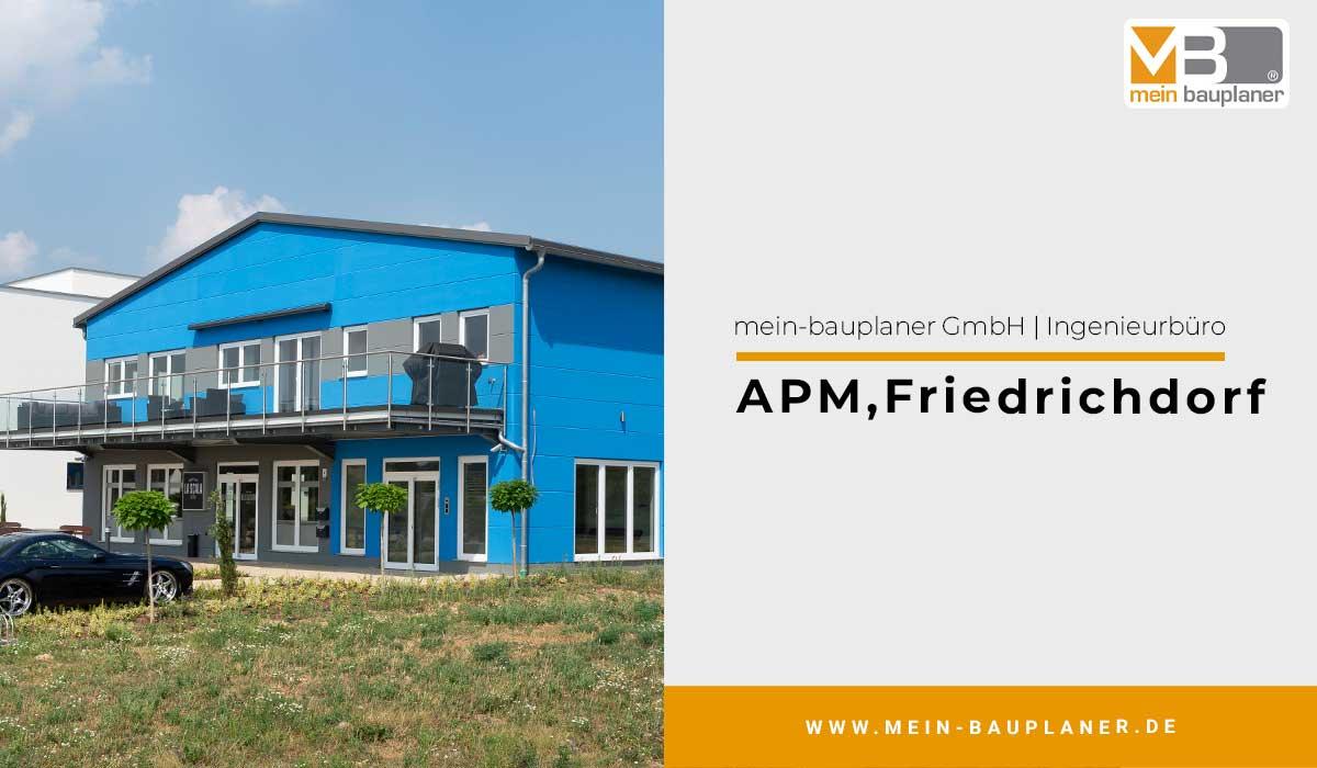 APM Friedrichdorf 1