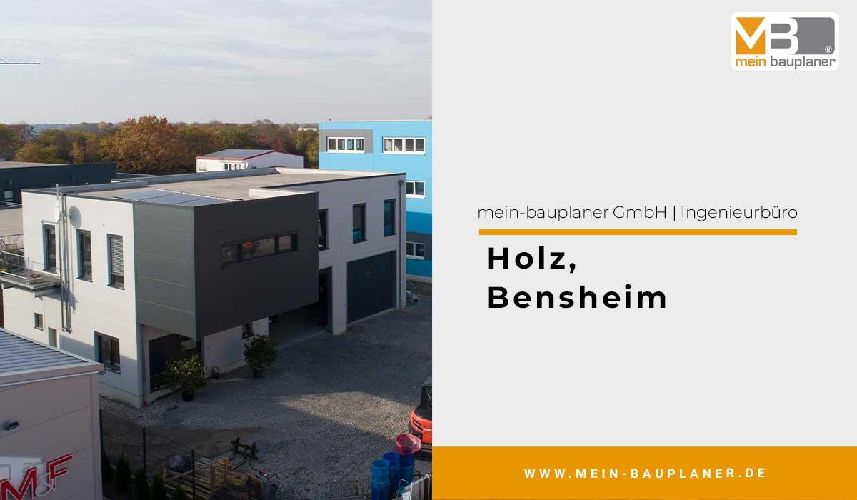 Holz Bensheim1