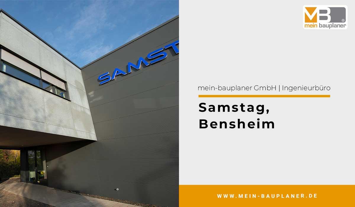 Samstag Bensheim 1