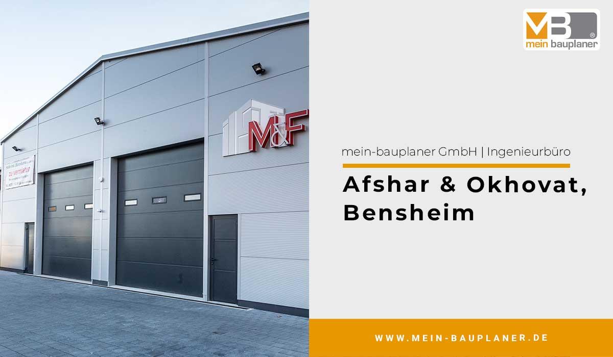 Afshar&Okhovat Bensheim 1