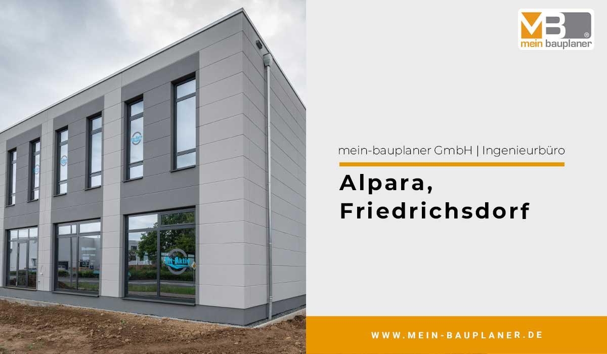 Alpara Friedrichsdorf 1