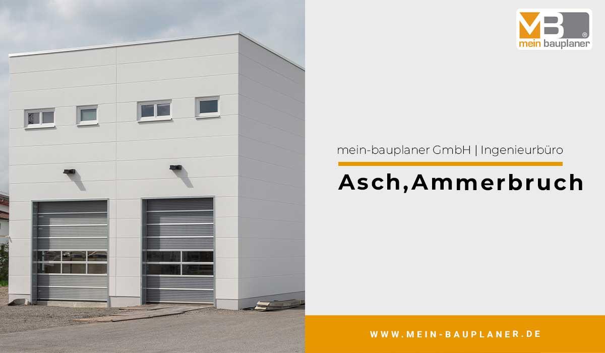 Asch Ammerbruch 1