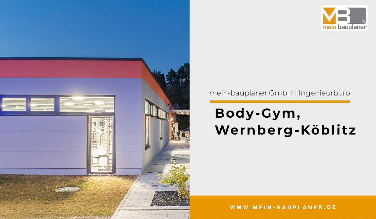 Body-Gym Wernberg-Köblitz 1