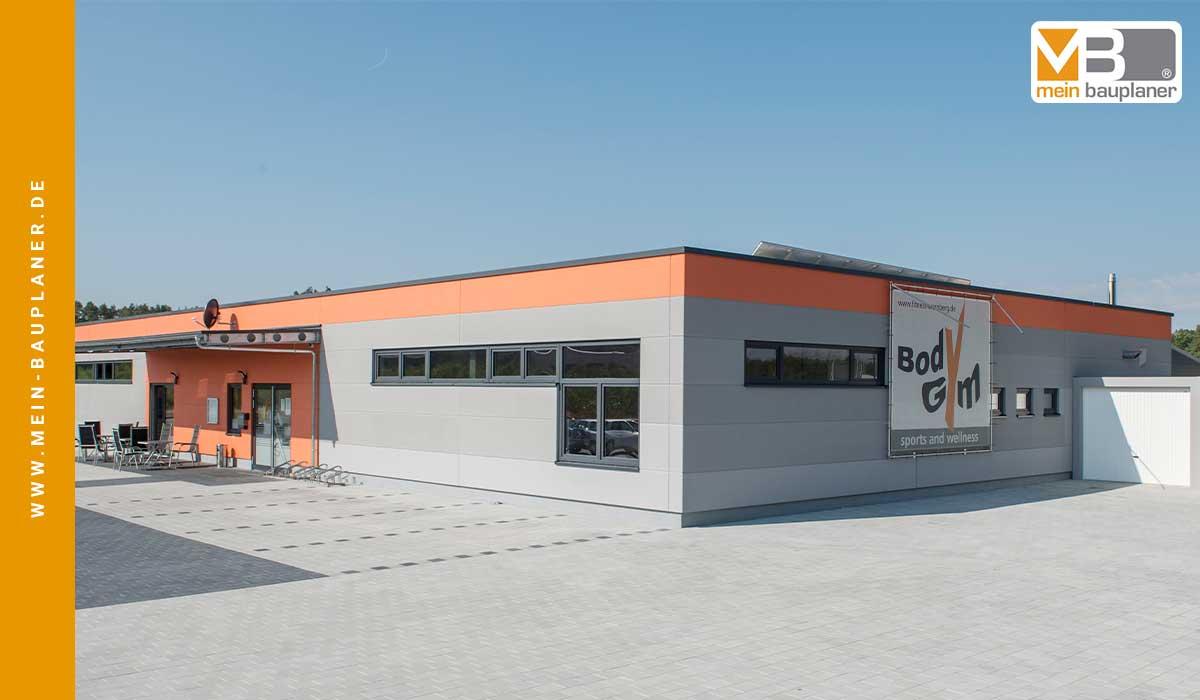 Body-Gym Wernberg-Köblitz 4