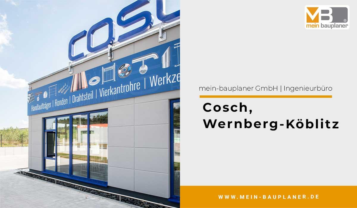 Cosch Wernberg-Köblitz 1