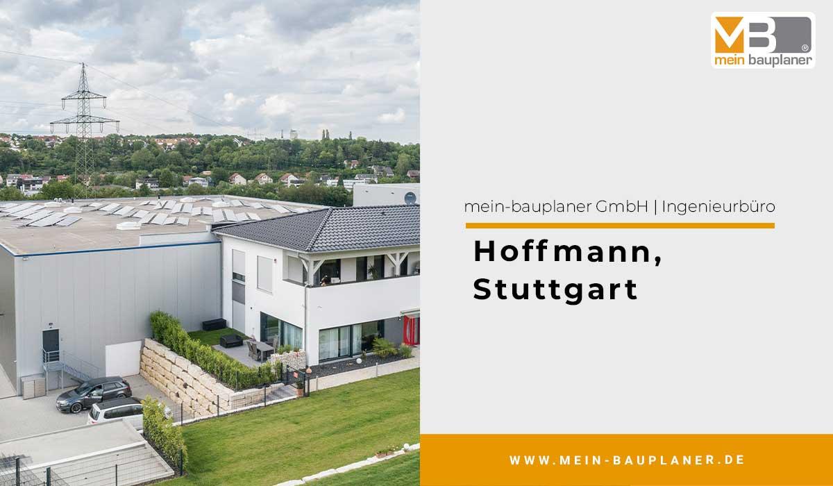 Hoffmann Stuttgart 1
