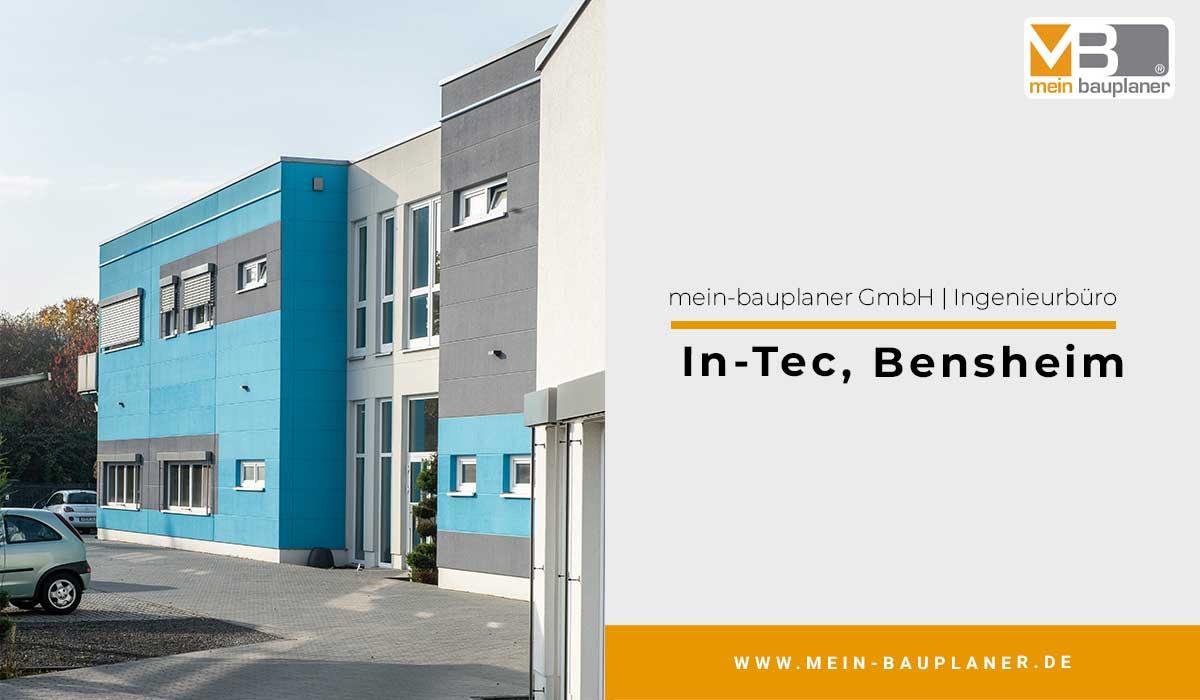 In-Tec Bensheim 1