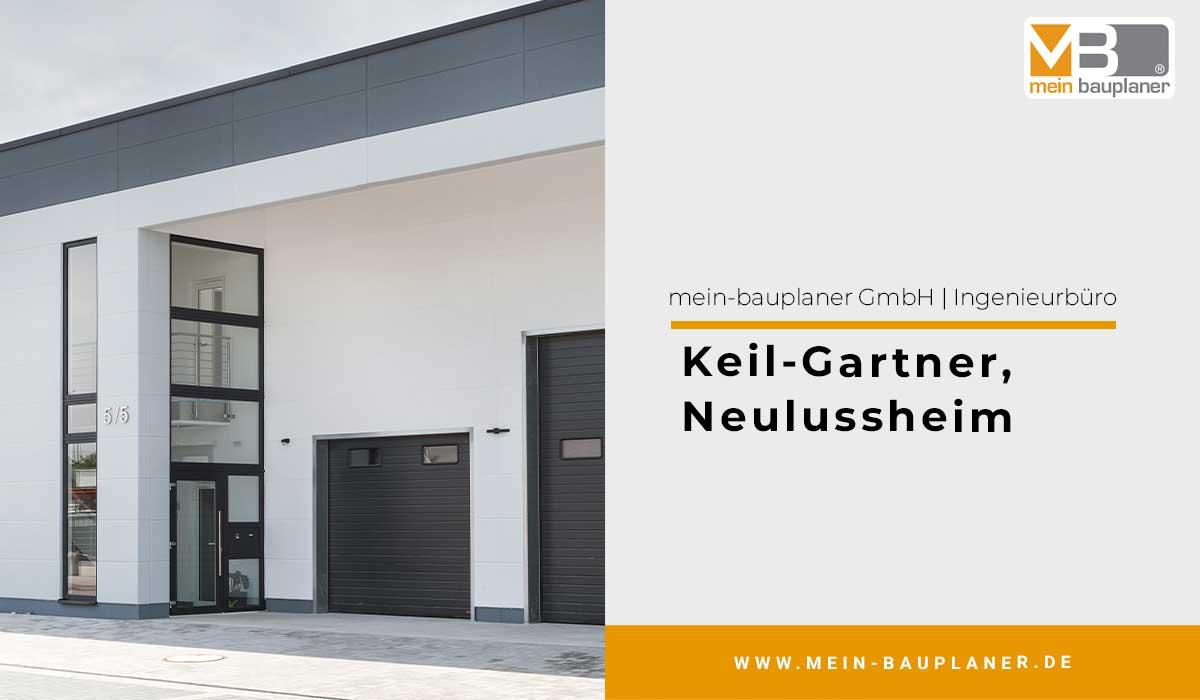 Keil-Gartner Neulussheim 1