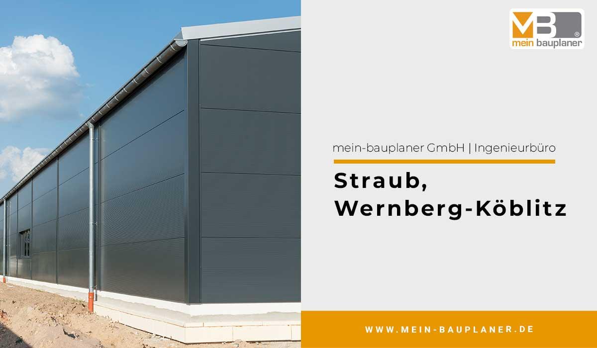 Straub Wernberg-Köblitz 1