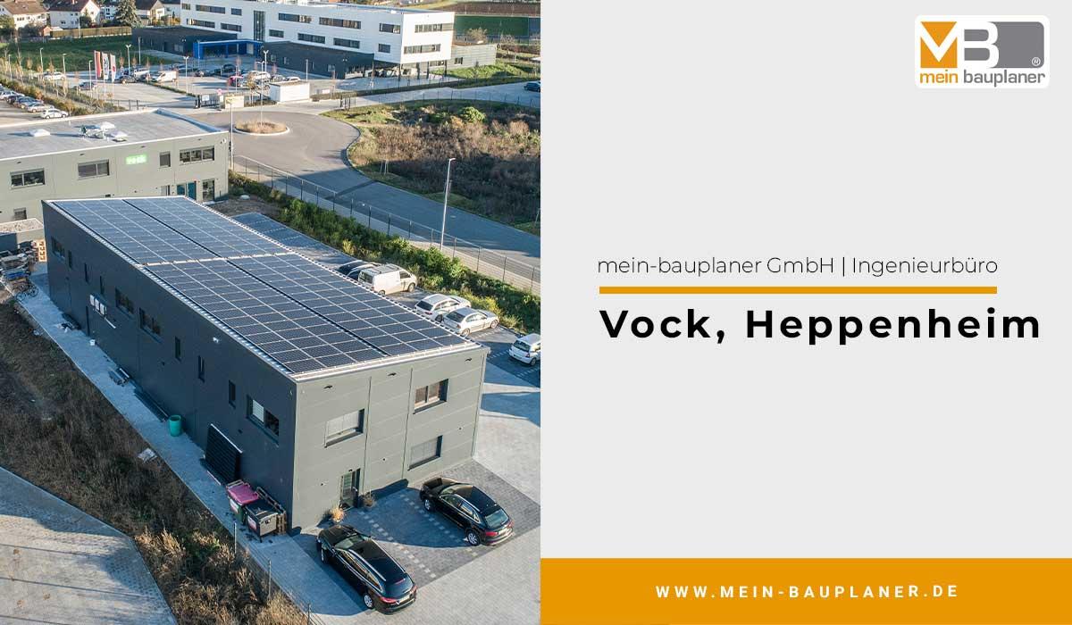 Vock Heppenheim 1