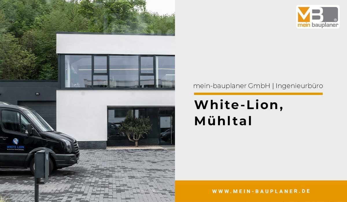 White-Lion Mühltal 1